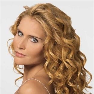 Dolgun Dalgalı Saç Yapımı