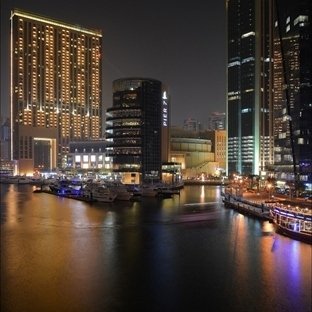 Dubai.. Güç ve İhtişam..
