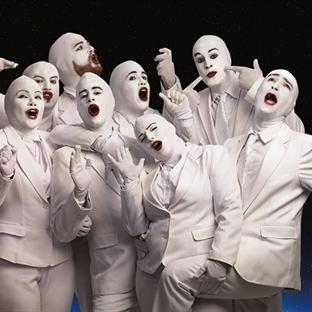 Dünyanın En Eğlenceli A Capella Grubu Geliyor!