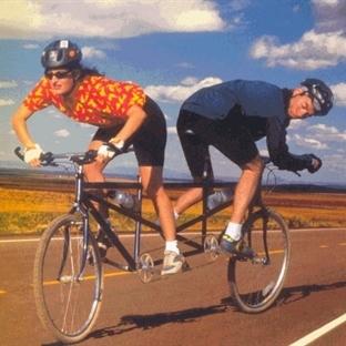 Dünyanın En İlginç 10 Bisiklet Tasarımı