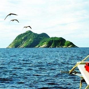 Dünyanın En Tehlikeli ve Tek Yasaklı Adası