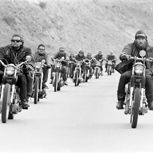 Dünyanın En Tehlikeli Motosiklet Çetesi