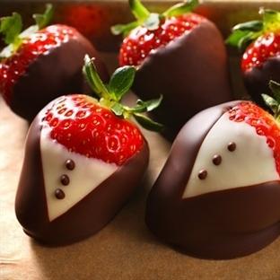 Dünyanın En İyi Çikolatasını Yiyeceğiniz 10 Mekan