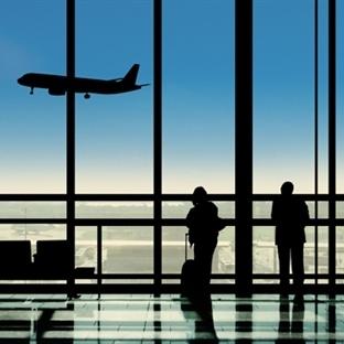 Dünyanın En İyi 5 Havalimanı