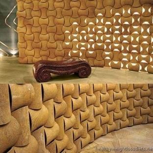Duvar Kaplama Modelleri