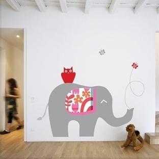 Duvarlar Nasıl Dekore Edilmeli?