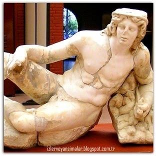 Efes Müzesi - Ephesus Museum Selcuk