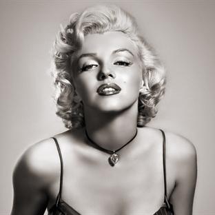 Efsane Sarışın Marilyn Monroe