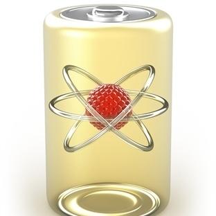 Elektrik Üretmek İçin Su Bazlı Nükleer Pil Yapıldı