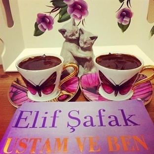 Elif Şafak - Ustam ve Ben