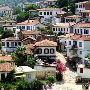 Emekli Olunca Yaşanabilecek En Güzel Köyler