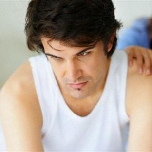 Erkekler Neden Duygularını Saklar?