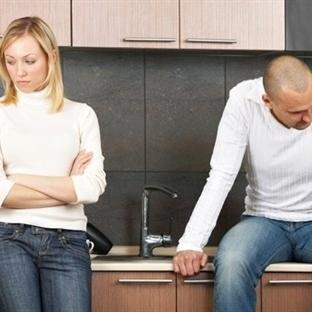 Eşler arasındaki güvensizliğin nedenleri