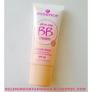 Essence ~ All-İn-One BB Krem