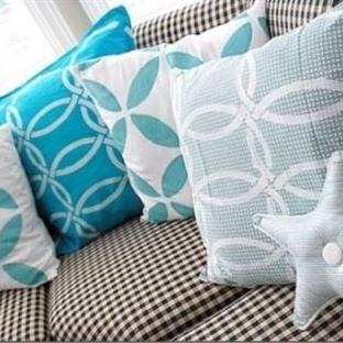 Ev Modasında Yeni Trend – Yastık Modası