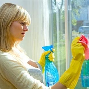 Ev İşlerinde Çok İşinize Yarayacak Püf Noktaları