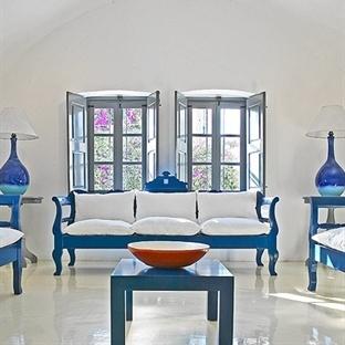 Ev Stilinde Yunanistan