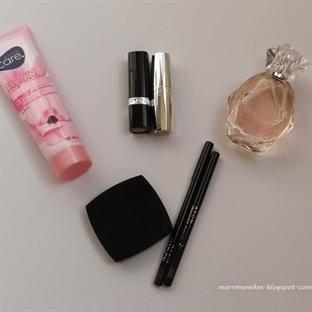 Favoriler: En Sevdiğim Avon Ürünleri
