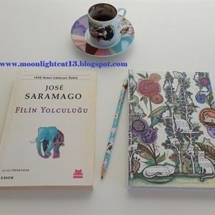 Filin Yolculuğu - Jose Saramago *Yaz Okuma Şenliği