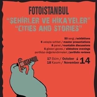 Fotoistanbul 1. Beşiktaş Uluslararası Fotoğraf Fes