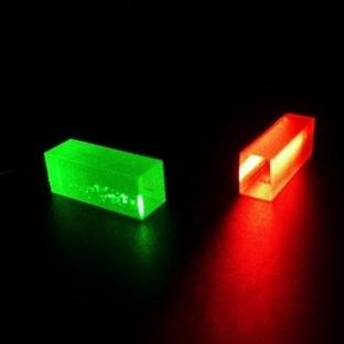 Fotonun Kuantum Hali 25 km Öteye Işınlandı