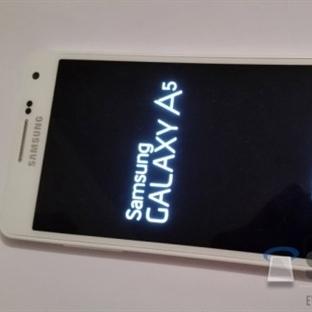 Galaxy A Serisinin Fiyatları Açıklandı!