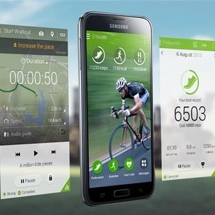 Galaxy S5 Özellikleri ve İncelemesi