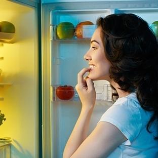 Gece Yemek Yeme Sendromu