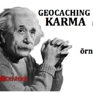 Geocaching KARMA nedir?