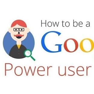 Google'da Usta Bir Kullanıcı Nasıl Olunur ? (İnfog