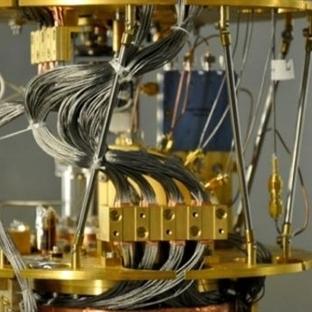 Google Kuantum Bilgisayar İşlemcisi Üretecek