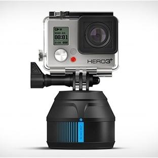 GoPro için yeni oyuncağınız   GOPOLE SCENELAPSE
