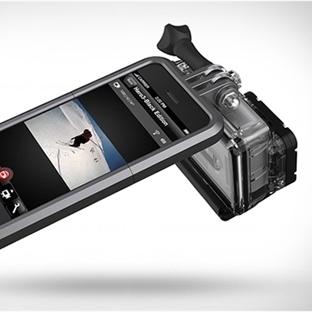 GoPro'ya Akıllı Telefon bağlamak mümkün mü?