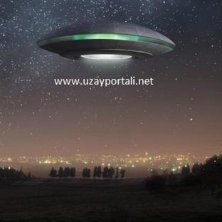 Gördüklerimiz Ufo mu Teneke mi ?