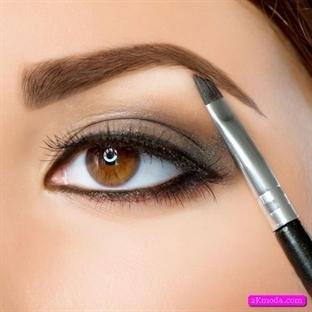 Göz Kalemi Kaş Boyamak İçin Nasıl Kullanılır?