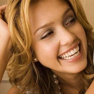 Gülümsemenin faydaları