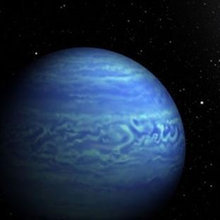 Güneş Sistemi'nin Dışında İlk Kez Su Bulutları