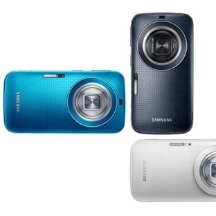 Günlük hayat ve seyahatler için kamera&telefon