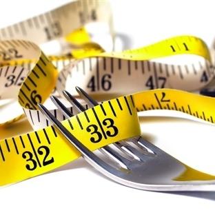 Günlük Yarım Kilo Verdiren Diyet Programı