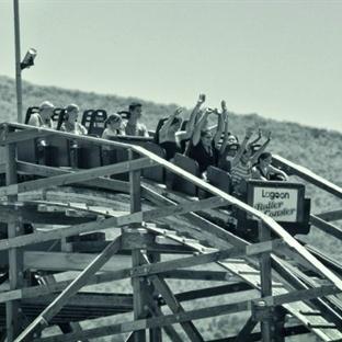 Günümüzde Çalışan En Eski 10 Roller Coaster