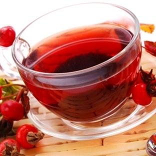 Güzelleştiren Bitki Çayları