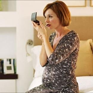 Hamilelikte makyaj zararlı mıdır?