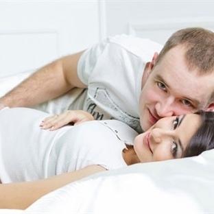 Hamileyken Cinsel İlişkiye Girilir mi?