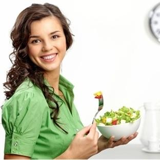 Hızlı zayıflamak için diyet zihniyeti