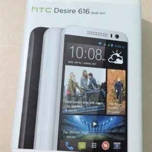 HTC Desire 616 İnceleme