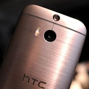 HTC One M8 Eye 13 Megapiksel Kameraya Sahip
