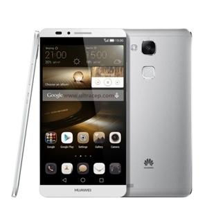 Huawei Ascend Mate 7 Tanıtıldı.