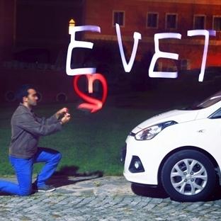 Hyundai Ayten'e (i10) Neden İlan-ı Aşk Ettim?