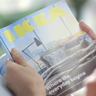 """IKEA'nın Yeni Ürünü """"BookBook"""""""
