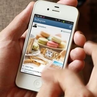 Instagram Reklamları Yaygınlaşıyor